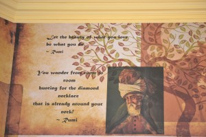 Rumi quotations